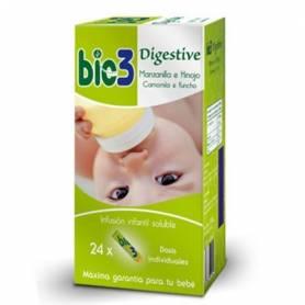 BIO3 DIGESTIVO Infantil 24sb BIO3 Plantas Medicinales 6,50€