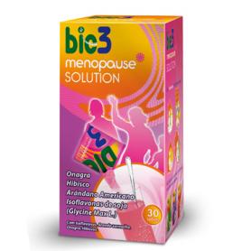 BIO3 MENOPAUSE SOLUTION 30sb BIO3 Suplementos nutricionales 11,50€