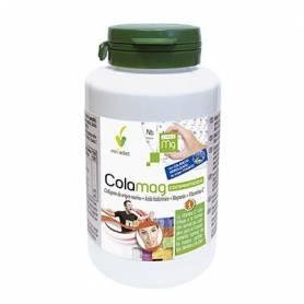 COLAMAG 180comp NOVADIET Suplementos nutricionales 14,65€