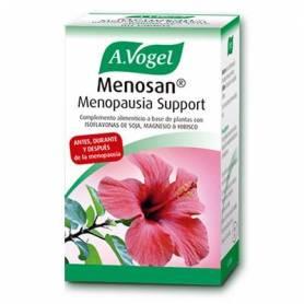 MENOSAN MENOPAUSIA SUPPORT 60comp A. VOGEL Suplementos nutricionales 15,74€