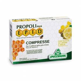 EPID MIEL / LIMON 20comp SPECCHIASOL Suplementos nutricionales 7,35€