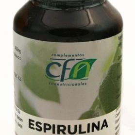 ESPIRULINA 200comp CFN Plantas Medicinales 12,45€