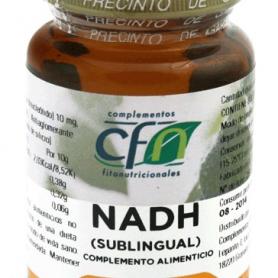 NADH 10MG 30cap CFN