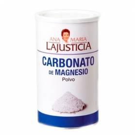 CARBONATO DE MAGNESIO polvo 180g ANA MARIA LAJUSTICIA Suplementos nutricionales 6,41€