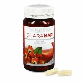 GUARAMAR GUARANA 500mg 120cap MARNYS