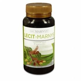 LECIT-MARNYS LECITINA DE SOJA 500mg 150perl MARNYS Suplementos nutricionales 9,72€