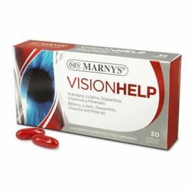 VISIONHELP 30cap MARNYS Plantas Medicinales 17,50€