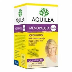 MENOPAUSIA MACA 60cap AQUILEA Suplementos nutricionales 19,63€