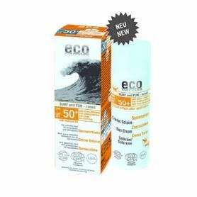 CREMA SOLAR FUN & SURF SPF50+ ECO 50ml ECO COSMETICS Protección Solar 16,16€