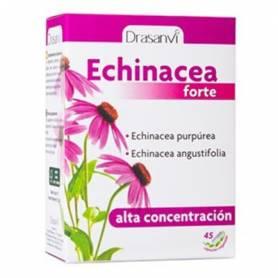 EQUINACEA FORTE 45cap DRASANVI Plantas Medicinales 9,90€