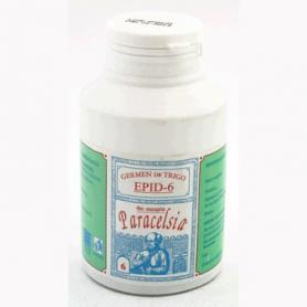 PARACELSIA 6 EPID 500mg 200comp PARACELSIA Plantas Medicinales 18,03€