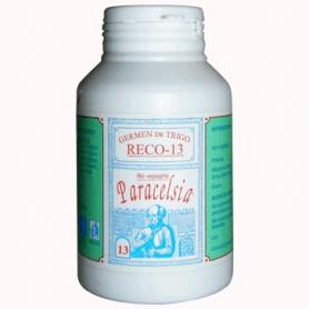 Paracelsia 13 reco 500mg 200comp PARACELSIA Plantas Medicinales 19,78€