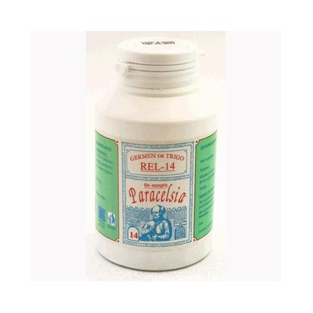 Paracelsia 14 rel 500mg 200comp PARACELSIA Plantas Medicinales 19,78€
