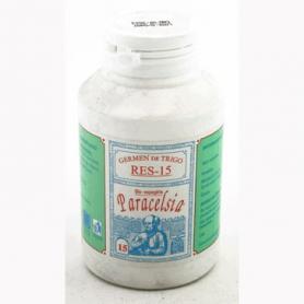 PARACELSIA 15 RES 500mg 200comp PARACELSIA Plantas Medicinales 18,03€