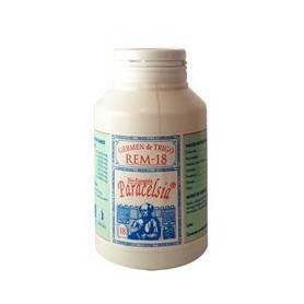 PARACELSIA 18 REM 500 mg 200comp PARACELSIA Plantas Medicinales 18,03€