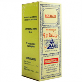 PARACELSIA 24 EQUIGOT 50ml PARACELSIA Suplementos nutricionales 24,75€