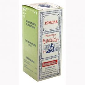 PARACELSIA 27 TONOVAR 50ml PARACELSIA Suplementos nutricionales 24,10€