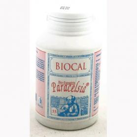 PARACELSIA 33 BIO CAL 600mg 200comp PARACELSIA Plantas Medicinales 43,21€