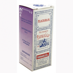 PARACELSIA 43 PLACEGRA M 50ml PARACELSIA Suplementos nutricionales 27,02€