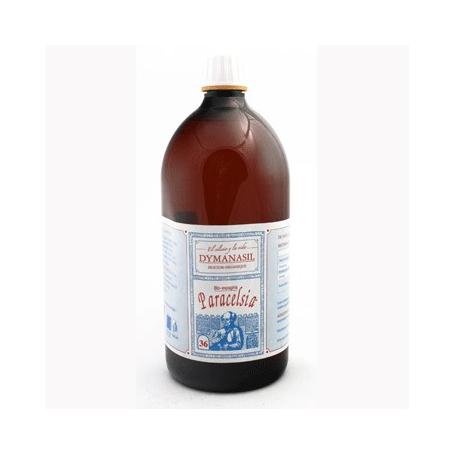 Paracelsia 36 dymanasil 1l PARACELSIA Suplementos nutricionales 53,46€