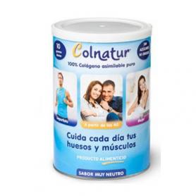 COLNATUR CLASSIC COLAGENO NEUTRO POLVO 300g COLNATUR Suplementos nutricionales 15,79€