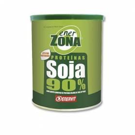 SOJA 90% PROTEINA DE SOJA 216g ENER ZONA Suplementos nutricionales 16,15€