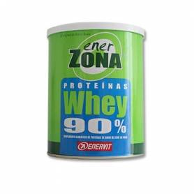 WHEY 90% PROTEINA DE SUERO DE LECHE 216g ENER ZONA Suplementos nutricionales 23,21€
